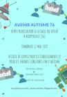 L'association Avenir Autisme 76 organise une vente puériculture - 12/5/2019 (9h30-18h00) - Houppeville (76770, salle du Vivier)