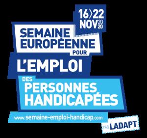 Semaine Européenne pour l'Emploi des Personnes Handicapées (SEEPH) en Normandie - 16>22 novembre 2020