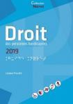 Guide Néret : Droit des personnes handicapées 2019