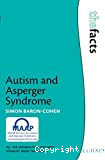 Autisme and Asperger Syndrome