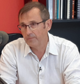 Interview Radio France du Dr Rosier au sujet de la PCO TND 276